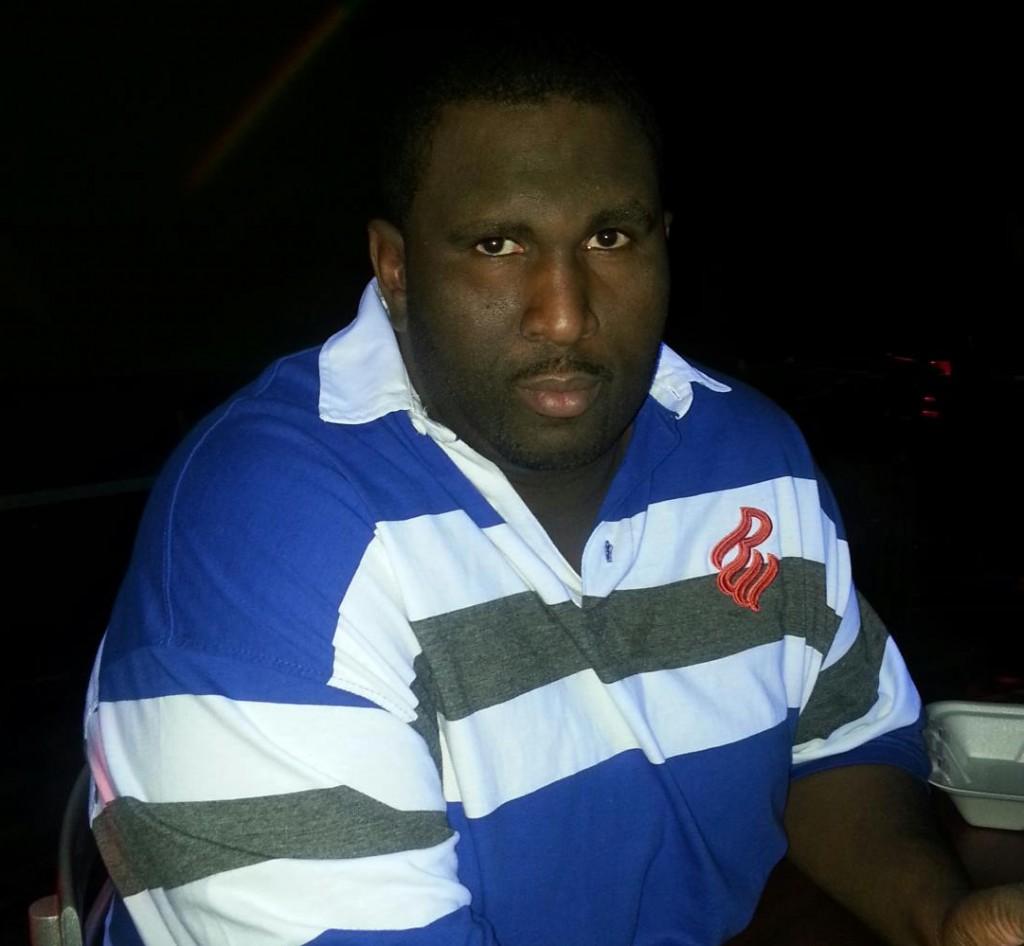 Manzel Kendrick
